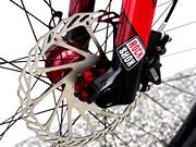ブリジストン[BRIDGESTONE]の自転車紹介の画像