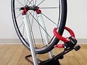 ハンドル 自転車のパーツ紹介の画像